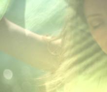 Meszecsinka Kinyílok music video