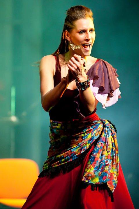 Gypsy by Presidance