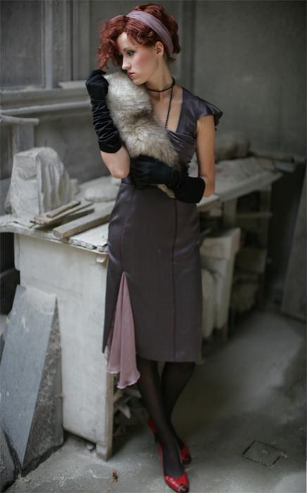 Lili from Ottlik's novell