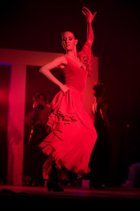 Flamenco by Presidance