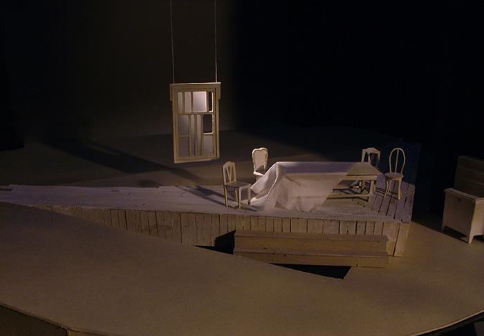 Chekov: Seagull/ Sirály
