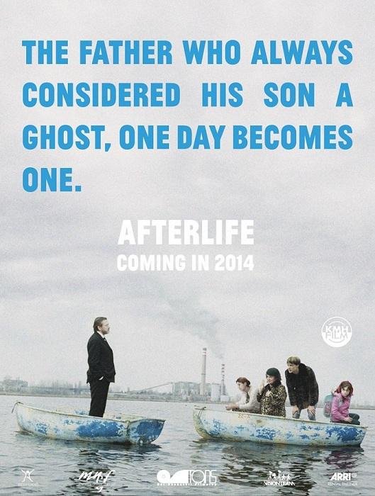 Utóélet/Afterlife